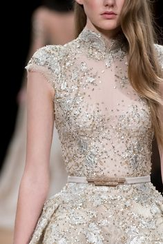 Ziad Nakad Fall Couture 2016