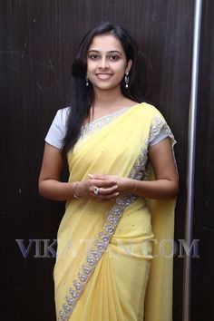 Sri Divya in Varuthapadatha Valibar Sangam Audio Launch