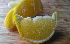 Tu je dôvod, prečo aj vy začnete dávať citróny do mrazničky!   TOPMAGAZIN.sk