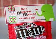 M Valentine
