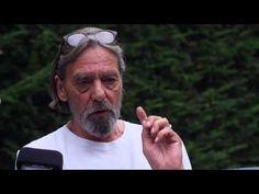 BIOTELLERS - Ulay (Biografilm 2014, Bologna) - YouTube