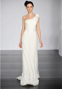 Wedding-Gown-Trends-With-One-Shoulder