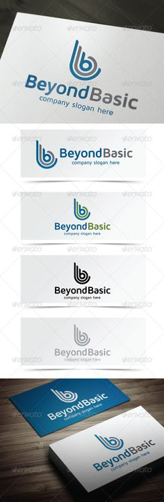 Beyond Basic — Vector EPS #legal #app • Available here → https://graphicriver.net/item/beyond-basic/5404397?ref=pxcr