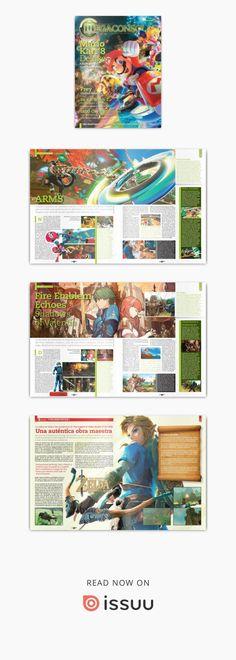 Megaconsolas nº 135  Revista especializada en videojuegos y consolas distribuida en El Corte Ingles