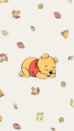 Trendy Wallpaper Iphone Disney Winnie The Pooh Heart