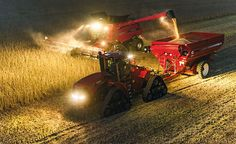 Steiger Rowtrac 4 Track | Tractor | Case IH