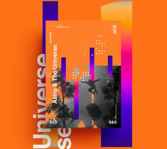 Show & Go   Poster Collection 2019   Month 10 on Behance Graphic Design Posters, Graphic Design Illustration, Portfolio Site, Poster Making, Show And Tell, Design Show, Behance, Universe, Collection