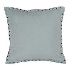 Thro by Marlo Lorenz Payton Nailhead Throw Pillow & Reviews | Wayfair