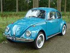 Online veilinghuis Catawiki: Volkswagen Kever ''Spaarkever'' - 1976