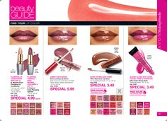 How glossy do you like your lips? To Buy Avon, visit youravon.com/soverypretty or call (512) 842-7642. To start an Avon business for just $15, visit www.startavon.com and use Reference Code: SOVERYPRETTY