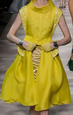 """Georges Chakra - Spring 2015 """""""