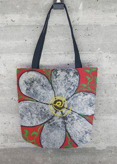 Tote Bag - Barrocco Collage by VIDA VIDA 8hR7yTtLQ