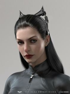 anne hathaway the dark knight rises | anne-hathaway-catwoman-the-dark-knight-rises-3d-rendering2.jpg