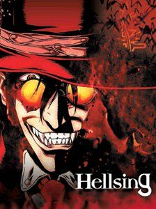 Witness the blood-soaked roots of a legend in Hellsing, the original action-horror series that launched the careers of some of anime's brightest stars.		The rogue vampire Arucard is the Hellsing Organization's deadliest instrument in its mission to protect the British Empire from undead ghouls and satanic freaks. He is not alone in his assault on the occult; the master has a servant. Policewoman Seras Victoria accepted Arucard's gift of dark salvation after falling in the line of duty, and…