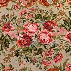Deze kelim in deze kleuren wil ik voor in de woonkamer. Prachtig, wat een beeldschoon plaatje....