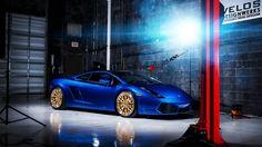 Lamborghini Gallardo-Wallpaper Free HD Resolutions