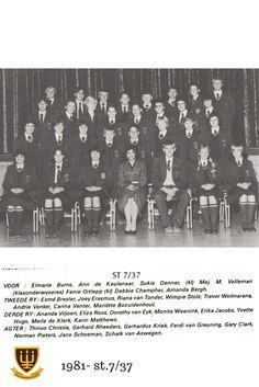 St.7/37 Hoërskool Wesvalia 1981 Movies, Movie Posters, Art, Art Background, Films, Film Poster, Kunst, Cinema, Movie