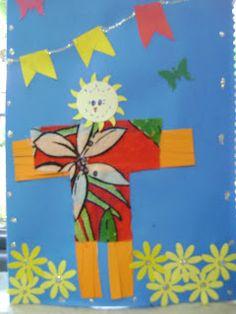 Encontro com a Educação: Resultados da pesquisa festa junina