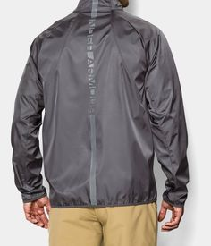 UA GOLF DESIGNED BY MICHAEL WHERLEY Men's UA Storm Golf Jacket | Under Armour US