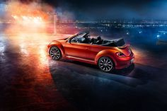 Volkswagen Club & Lounge Campaign 2015 by Thomas Strogalski(Photography+CGI)