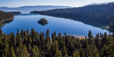 Win a trip to Lake Tahoe with Outdoor Project