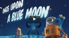 A lonely blue alien thinks he has found a new friend to play with when a strange new explorer robot lands on his planet. Winner of the best independent film in…