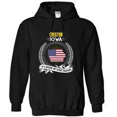 Born in CRESTON-IOWA V01 - #tshirt template #hoodie drawing. CHECK PRICE  => https://www.sunfrog.com/States/Born-in-CRESTON-2DIOWA-V01-Black-Hoodie.html?60505