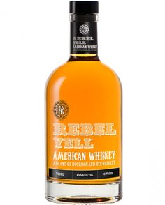 Review: Rebel Yell Bourbon, Rye, and American Whiskey - Drinkhacker