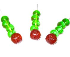 very hungry caterpillar lollipops