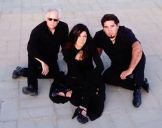 Concrete Blonde - Don't they look fantastic??
