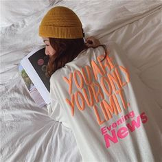 Aesthetic Clothing Stores, Aesthetic Shirts, Aesthetic Clothes, Aesthetic Grunge, Clothing Company, Loose Shirts, Tee Shirts, Preppy Style, My Style