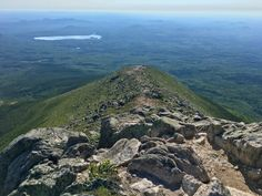 Hiking Mount Katahdin and the Infamous Knife Edge Trail in Maine - New England Today Go Hiking, Hiking Trails, Baxter State Park, Northern Maine, Maine New England, New Brunswick, Adventure Awaits, New Hampshire, State Parks