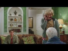 Dumb and Dumber To: Harry Calls His Daughter --  -- http://www.movieweb.com/movie/dumb-and-dumber-to/harry-calls-his-daughter