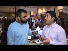 Andy chats to Remo from Neonode and discovers a clever way to make that ordinary computer into a touchscreen, and you won't believe the price! GetConnected a. Ces 2016, Music Production, Clever, Believe, Hardware, Touch, Feelings, Youtube, How To Make