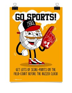 Go Sports!