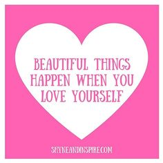 You're amazing! Show yourself some love.  Fitness | Clean Eating | Beauty | Fashion | Inspiration @ shyneandinspire.com