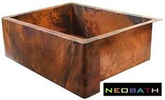 33x22-COPPER-KITCHEN-SINK-farmhouse-DESIGN-apron-dull-stained-natural-finish
