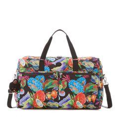 97cdae5ef0 Itska New Duffle Bag - Island Style Black Cute Luggage