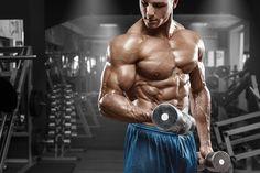 【写真有り】15kgの増量に成功!もやし男子が劇的に肉体を変化させた筋トレの6つのポイント