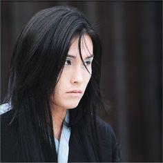 Tak Sakaguchi...he's so dayum pretty...hot!!!