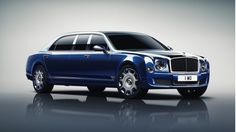 2017 Bentley Mulsanne Review, Ratings, Specs, Prices, and Photos - The Car Connection