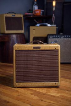 Ray LaMontagne's 1956 Fender Tweed Princeton