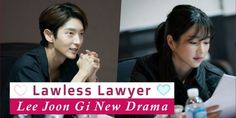 Watch Lawless Lawyer Ep 3 Eng Sub Full Episode Korean Drama Series, Joon Gi, Full Episodes, Watches Online, Lawyer, English, English Language