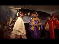 """Ενορία Αγ. Βασιλείου  -  Βραχνέϊκα.  """"Το δώρο της παπλωματούς"""""""