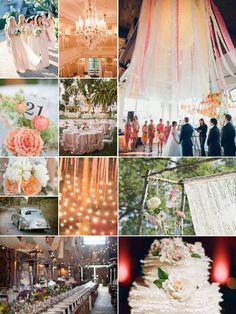 Romantic Rustic Wedding!