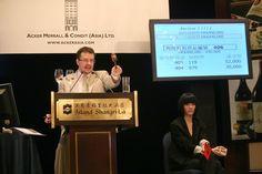 John Kapon Acker Merrall Hong Kong
