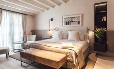 Hospitality Design - Photos: Hotel Sant Francesc Singular
