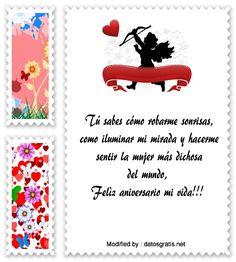 enviar bonitos mensajes de aniversario,descargar mensajes de aniversario: http://www.datosgratis.net/increibles-frases-de-aniversario-para-mi-novio/
