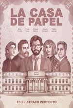 Descargar La Casa de Papel - Temporada 1 torrent gratis