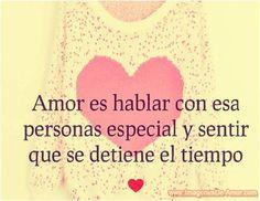 Amar es no cambiar a la persona - http://www.verfotosdeamor.com/amar-es-no-cambiar-a-la-persona/